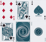 Mirage Playing Cards