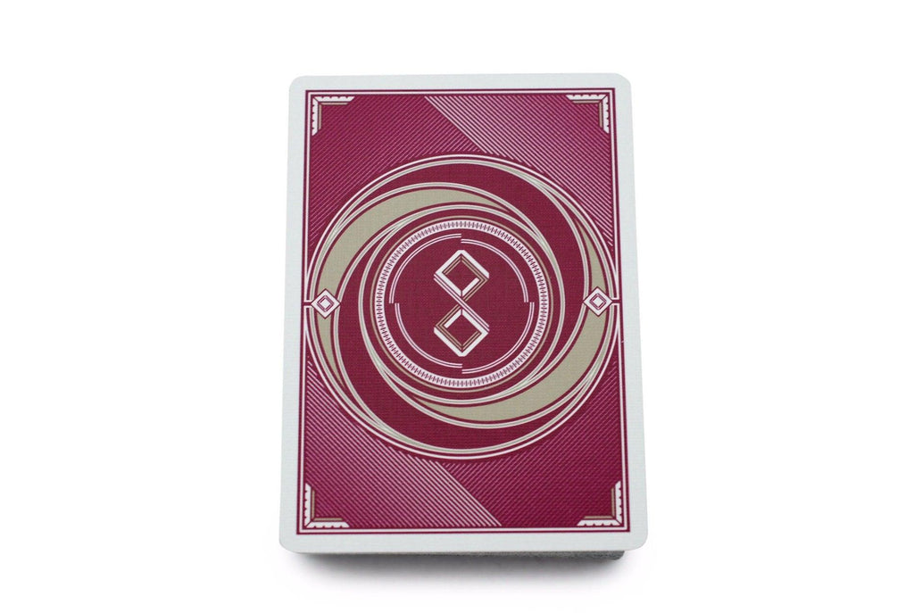 Mirage V2 Playing Cards - RarePlayingCards.com - 7