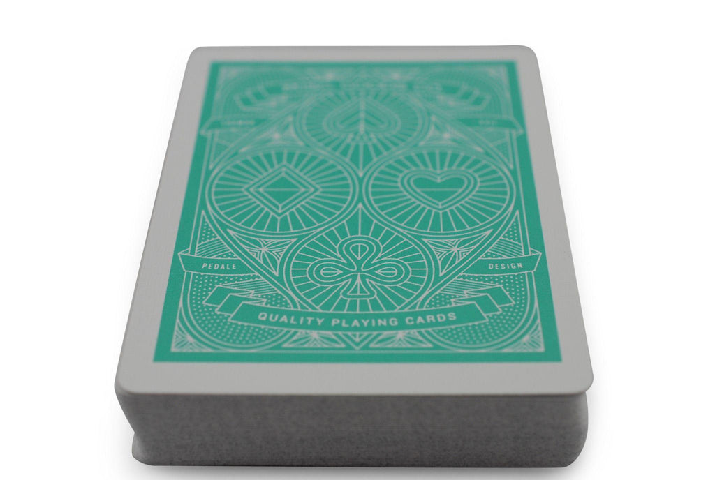 Misc. Goods Co. Playing Cards - RarePlayingCards.com - 8