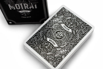 Moirai Playing Cards by US Playing Card Co.