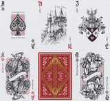 Märchen: Hamelin Playing Cards by Forge Arts