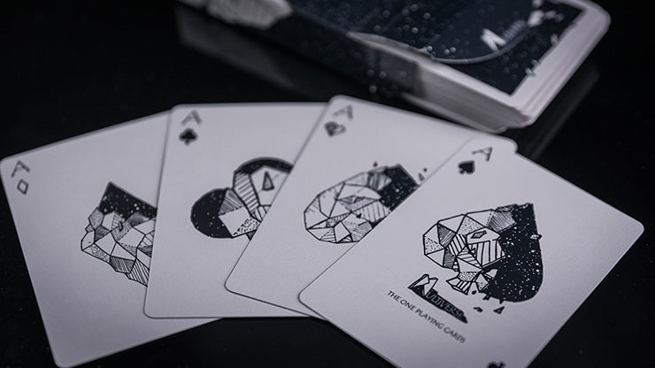 Multiverse Playing Cards by US Playing Card Co.