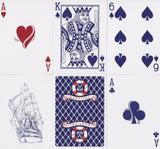 Nautical Playing Cards - RarePlayingCards.com - 8