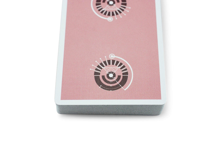 Nebula Playing Cards by US Playing Card Co.