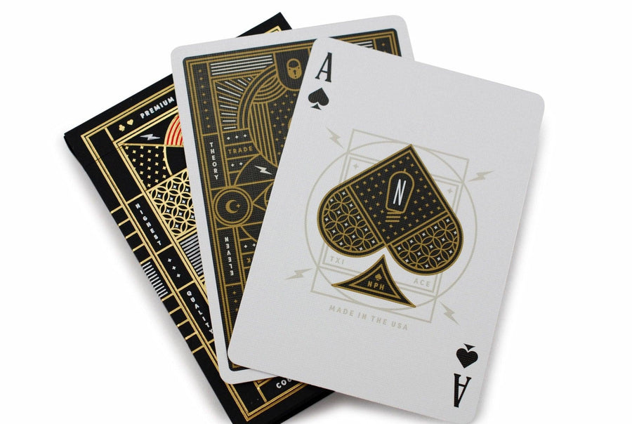 NPH Playing Cards by Theory11