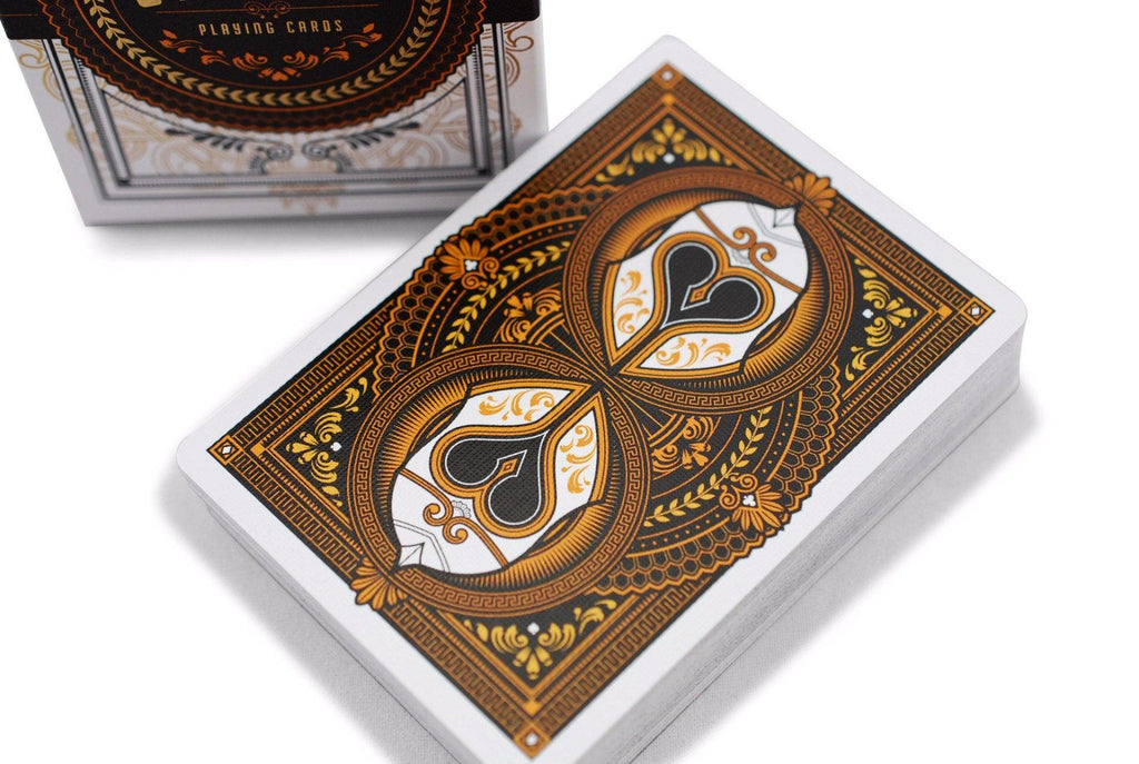 Olympia Playing Cards - RarePlayingCards.com - 1