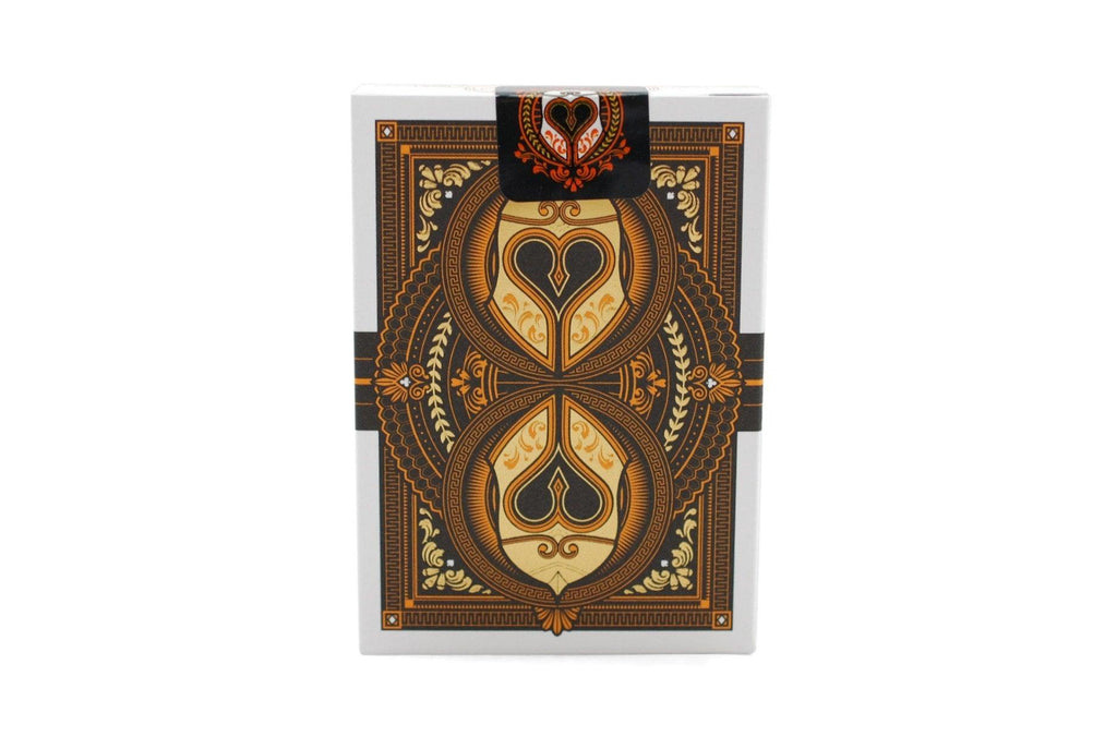 Olympia Playing Cards - RarePlayingCards.com - 3
