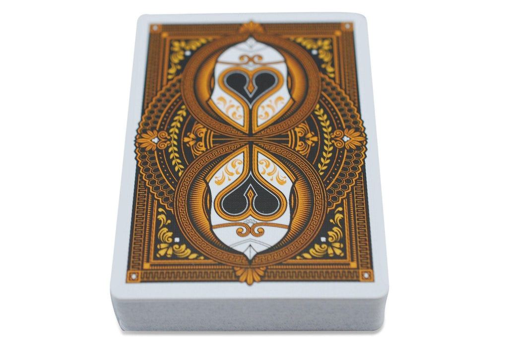 Olympia Playing Cards - RarePlayingCards.com - 7