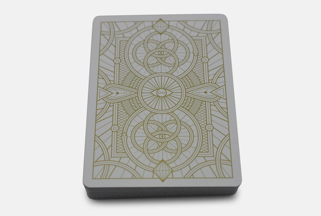 Omnia Illumina Playing Cards by Thirdway Industries