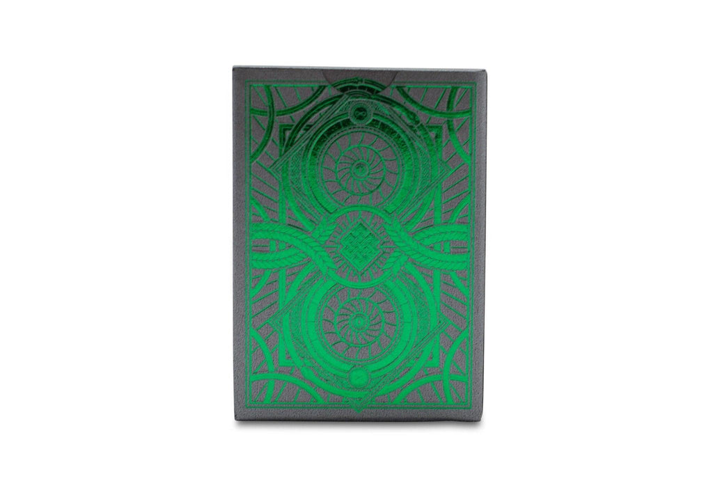Omnia Perduta Playing Cards - RarePlayingCards.com - 3