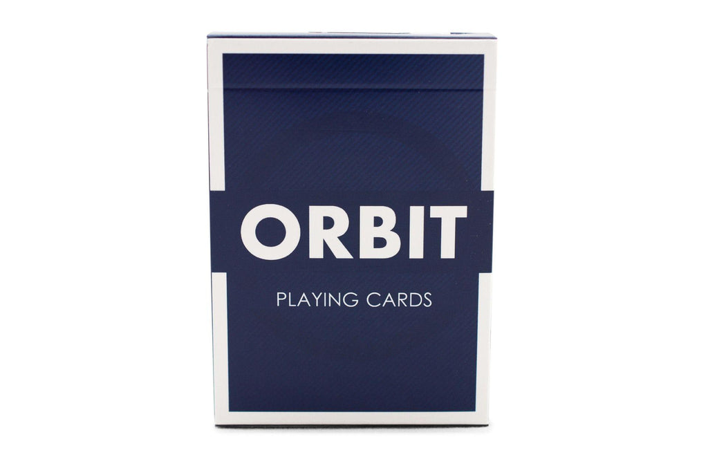 Orbit Playing Cards by Orbit Brown