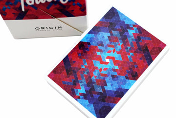 ORIGIN Playing Cards by Cartamundi