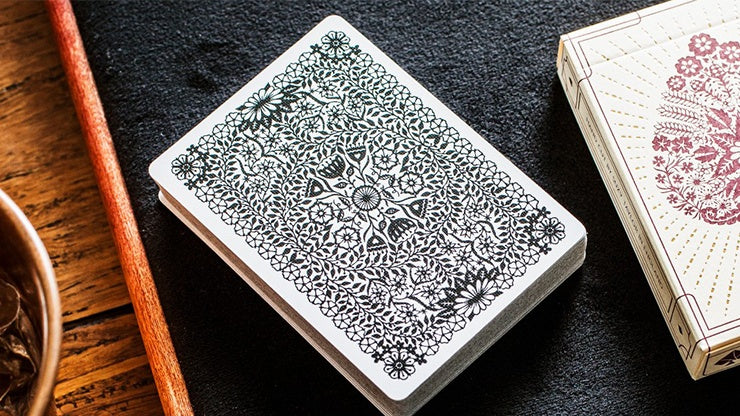 Papercuts Playing Cards by Art of Play