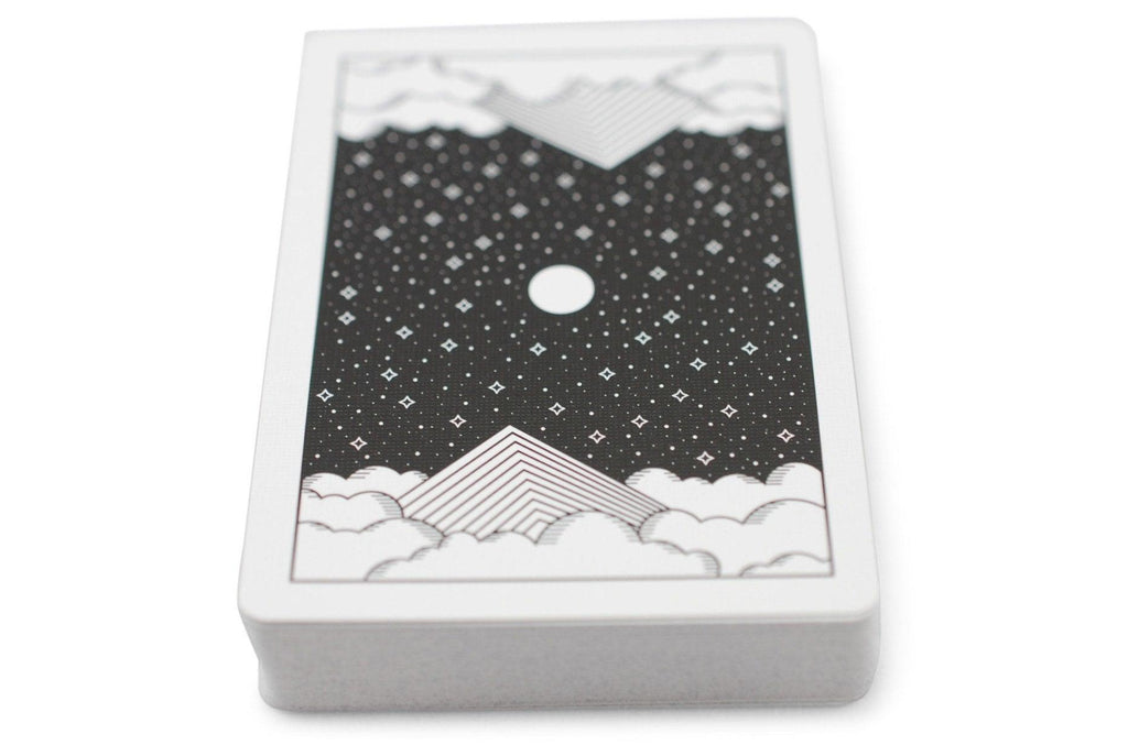 Peak Playing Cards by US Playing Card Co.