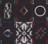 Polaris Playing Cards - RarePlayingCards.com - 10