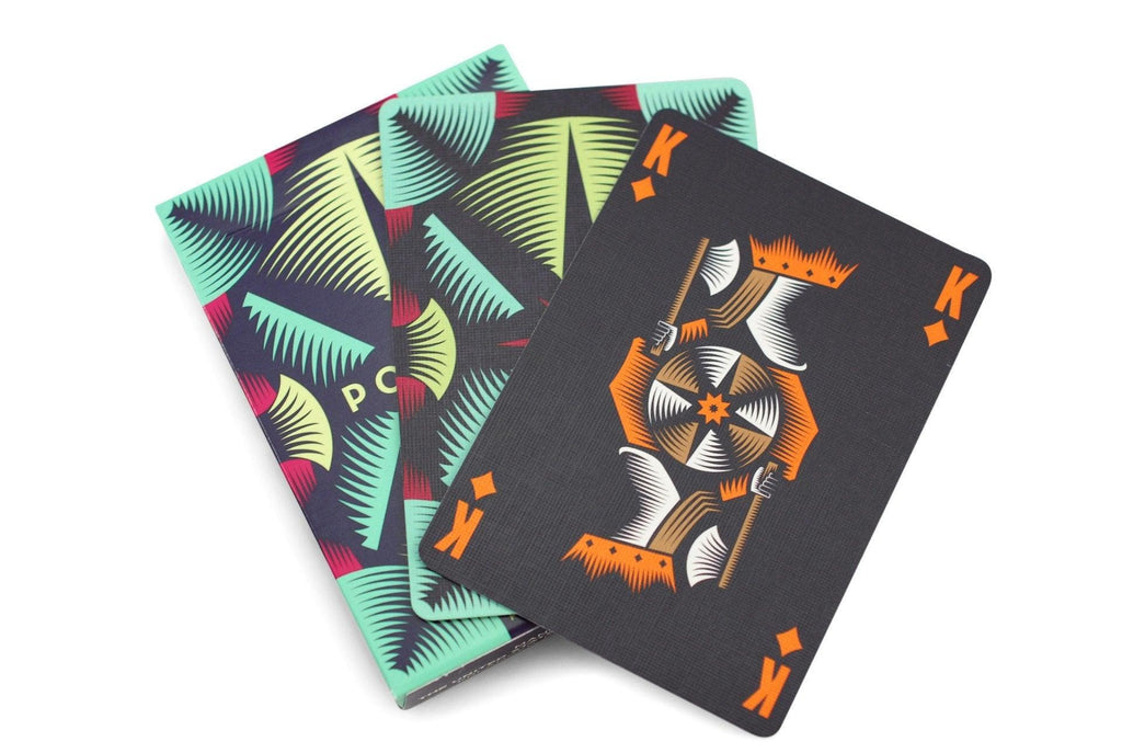 Polaris Playing Cards - RarePlayingCards.com - 7