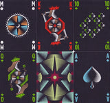 Polaris Playing Cards - RarePlayingCards.com - 8