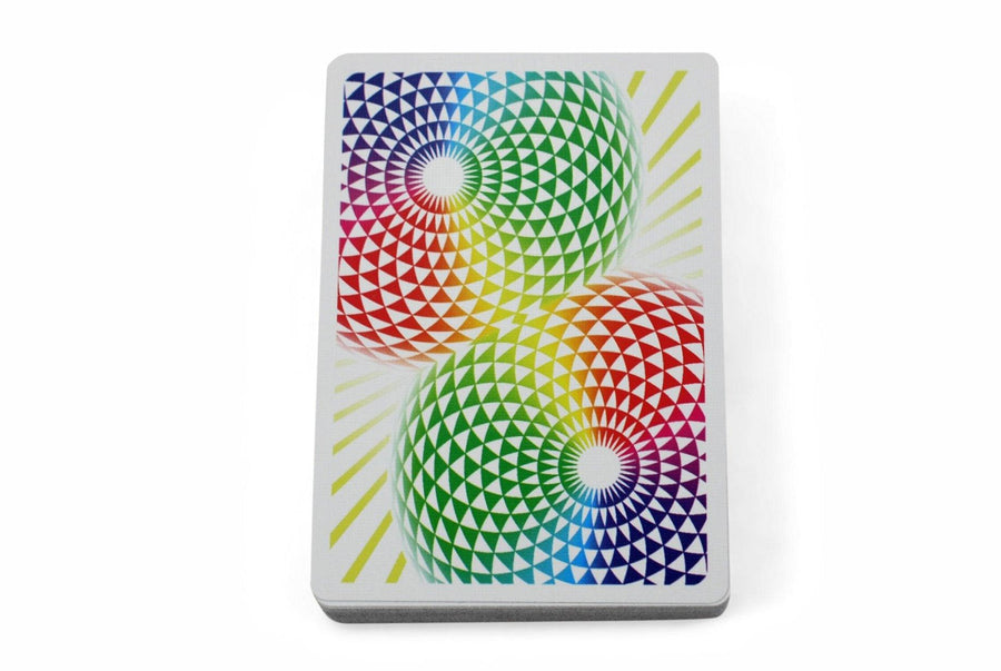 Prism: Day Playing Cards by Legends Playing Card Co.