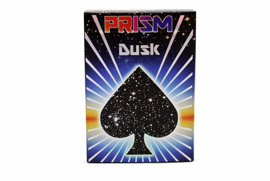 Prism: Dusk Playing Cards by Legends Playing Card Co.