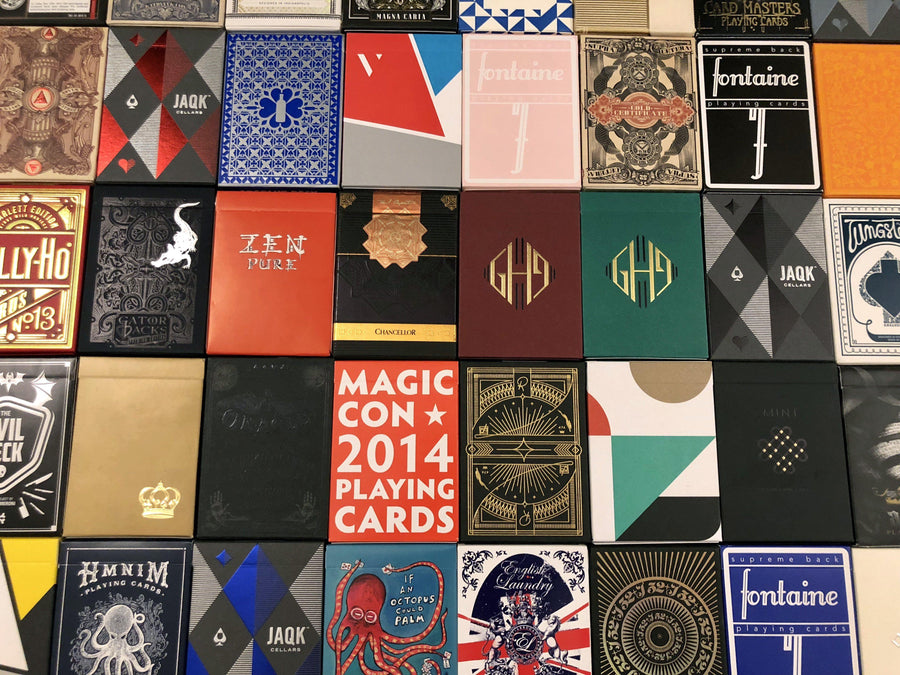 Rare Deck Seconds Sale Playing Cards by RarePlayingCards.com