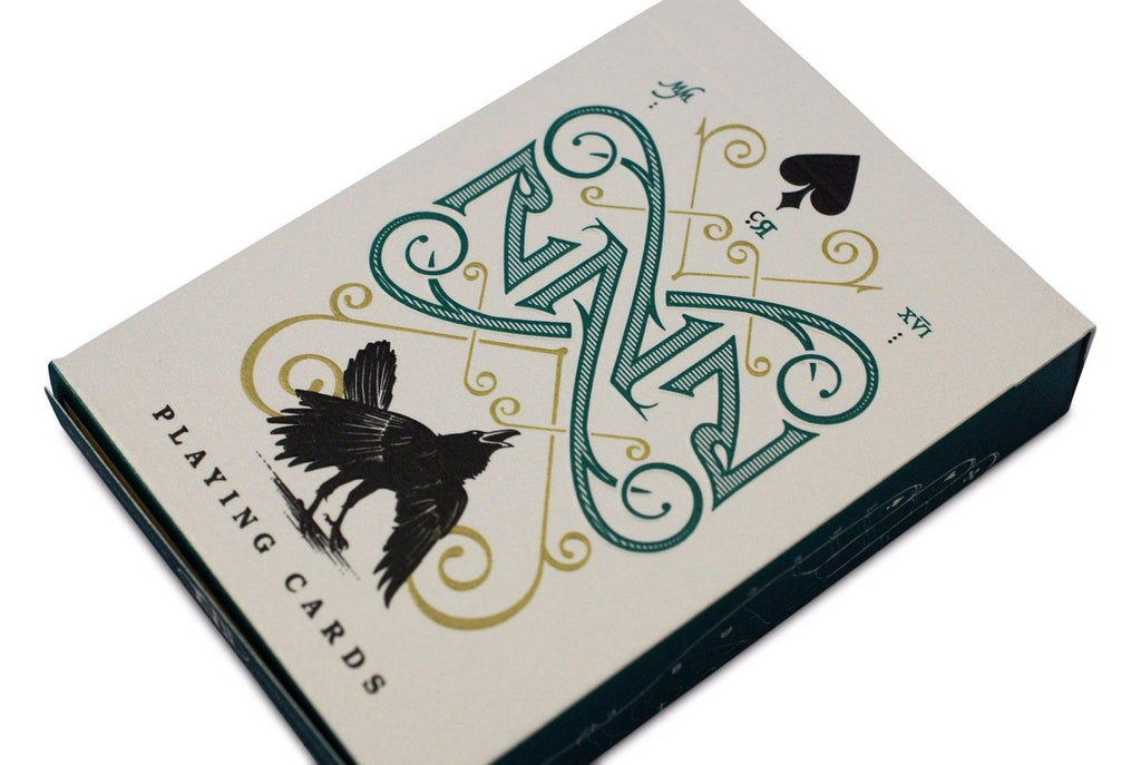 Ravn Playing Cards - RarePlayingCards.com - 3