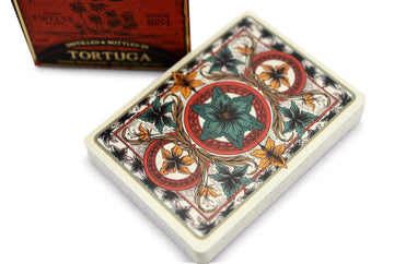 Rebellion Rum Playing Cards by Ellusionist