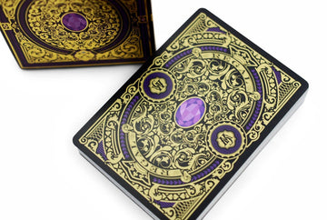 Regal Playing Cards by Expert Playing Card Co.