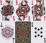 Regal Playing Cards - RarePlayingCards.com - 9