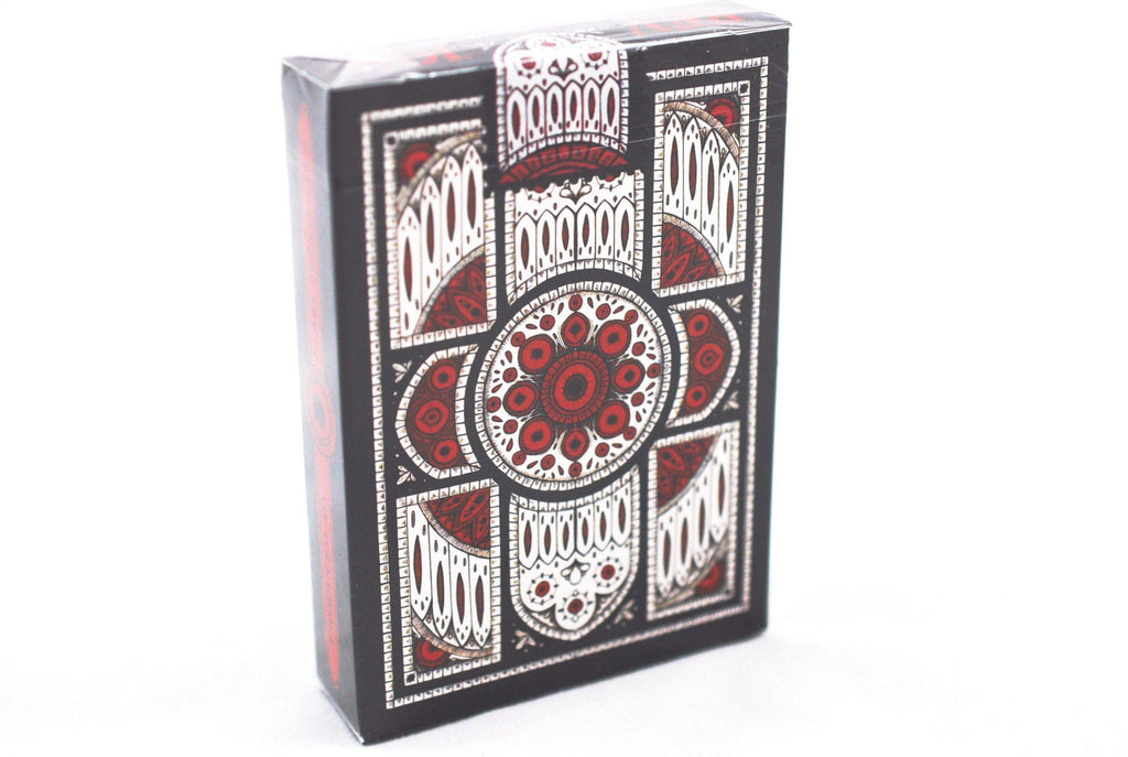 Revelation Playing Cards - RarePlayingCards.com - 3
