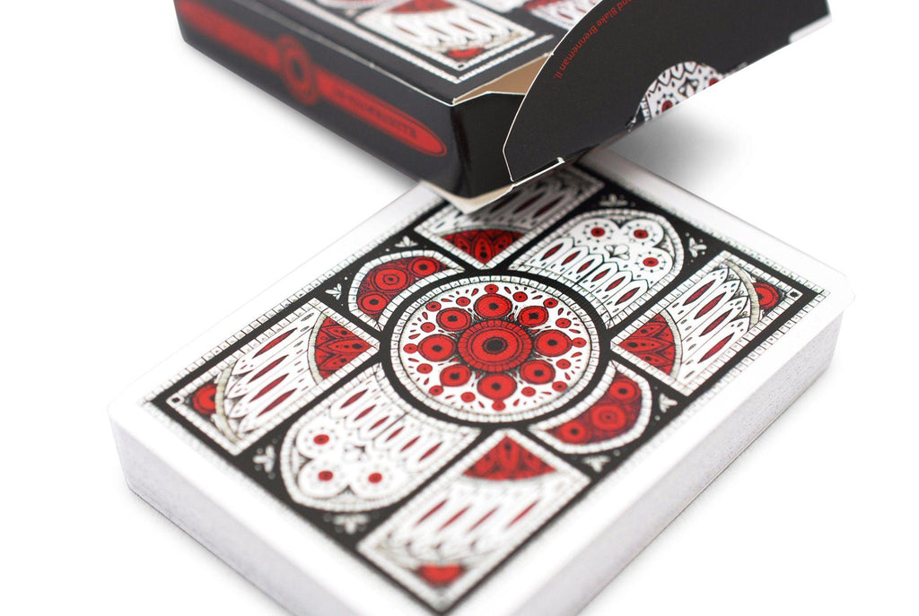 Revelation Playing Cards - RarePlayingCards.com - 7