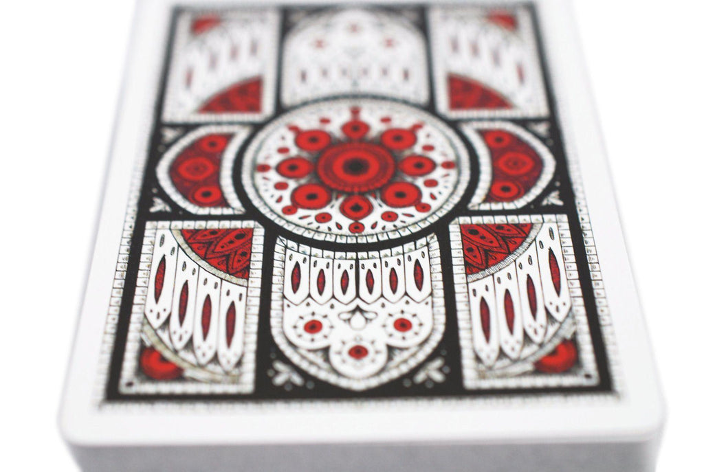 Revelation Playing Cards - RarePlayingCards.com - 9