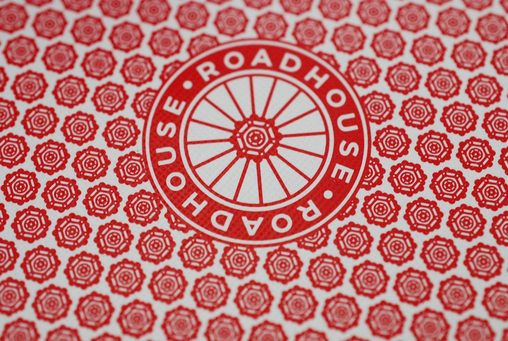 Roadhouse Playing Cards - RarePlayingCards.com - 4