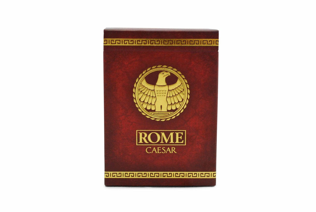 Rome: Caesar Edition Playing Cards