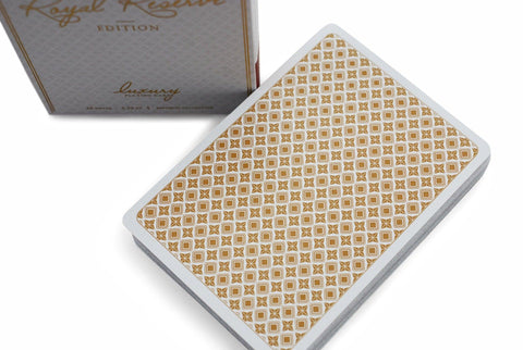 Royal Reserve Playing Cards by Ellusionist