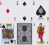 Royal Zen Playing Cards - RarePlayingCards.com - 10