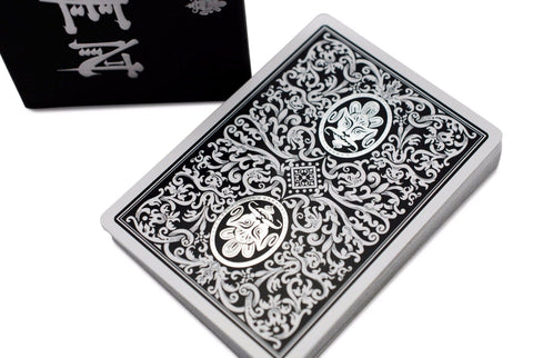 Royal Zen Playing Cards