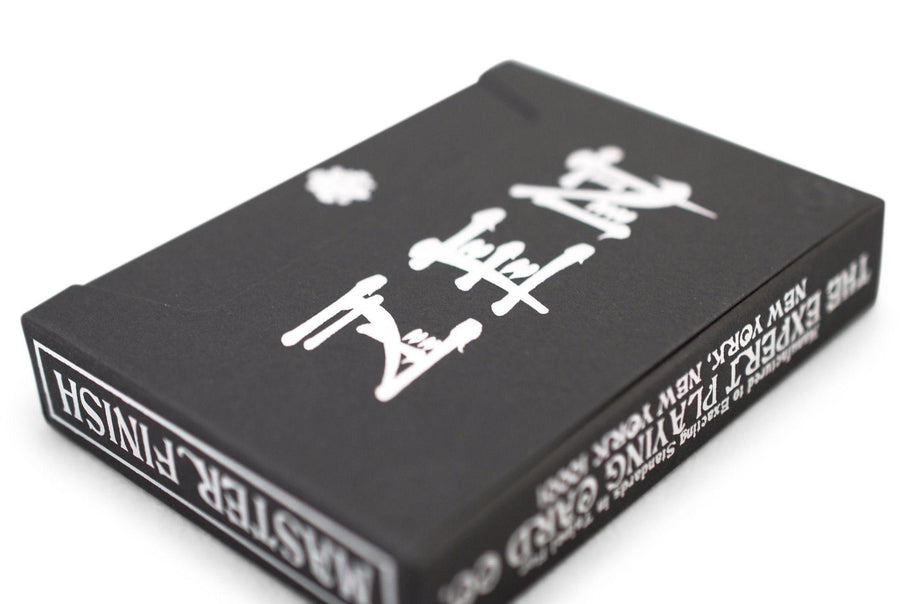 Royal Zen Playing Cards by Expert Playing Card Co.