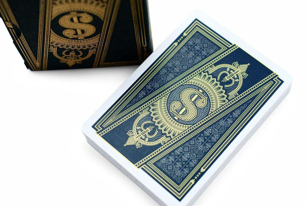 Run Playing Cards by Murphy's Magic