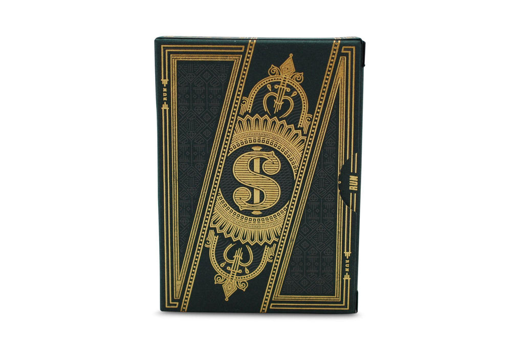 Run Playing Cards - RarePlayingCards.com - 3