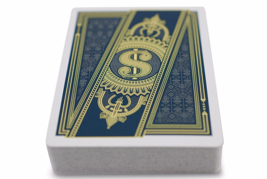 Run Standard Playing Cards by Murphy's Magic