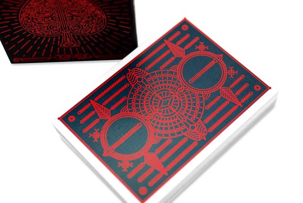 Shin Lim Playing Cards - RarePlayingCards.com - 1
