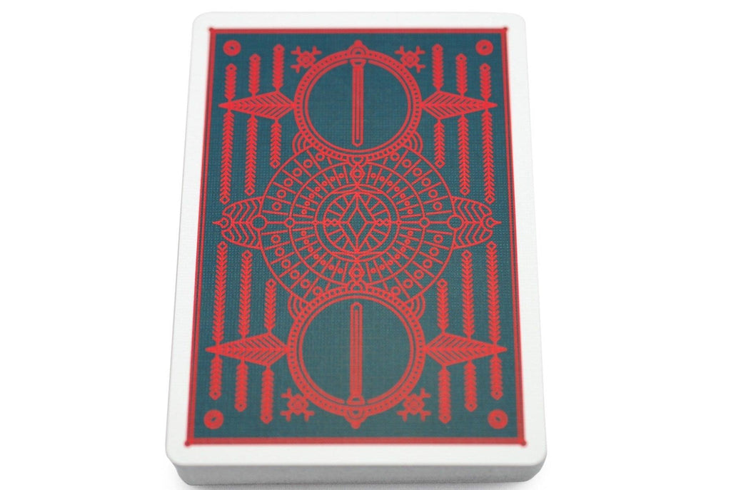Shin Lim Playing Cards - RarePlayingCards.com - 7