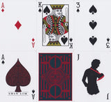 Shin Lim Playing Cards - RarePlayingCards.com - 9