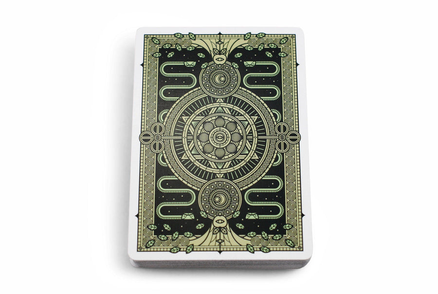 SINS Corpus Playing Cards by Thirdway Industries