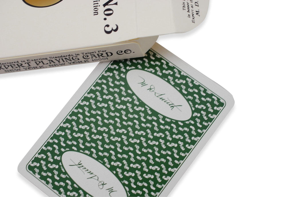 Smith No. 3 Playing Cards by Expert Playing Card Co.