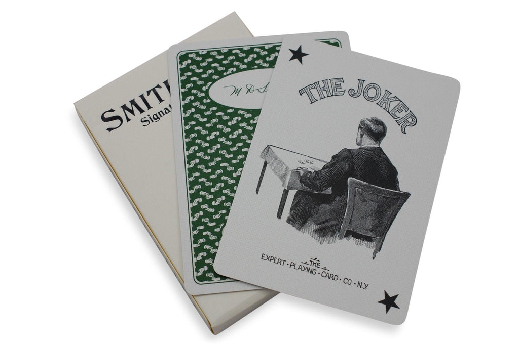 Smith No. 3 Playing Cards - RarePlayingCards.com - 8