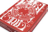 Smoke & Mirrors V6 Rogue Playing Cards - RarePlayingCards.com - 5