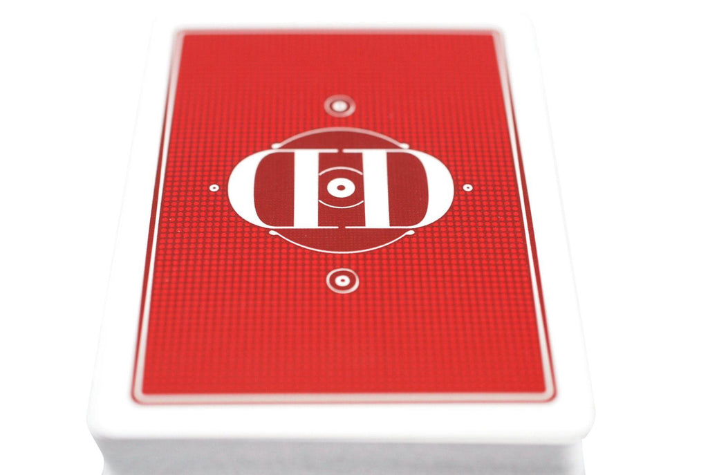 Smoke & Mirrors V6 Rogue Playing Cards - RarePlayingCards.com - 8