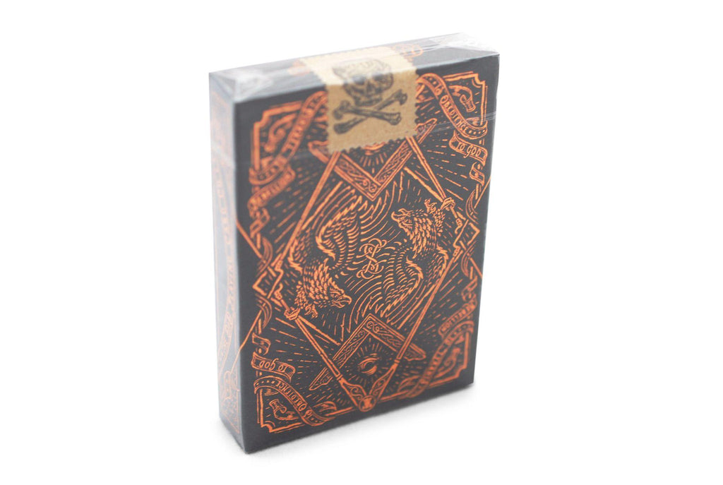 Sons of Liberty Playing Cards - RarePlayingCards.com - 3