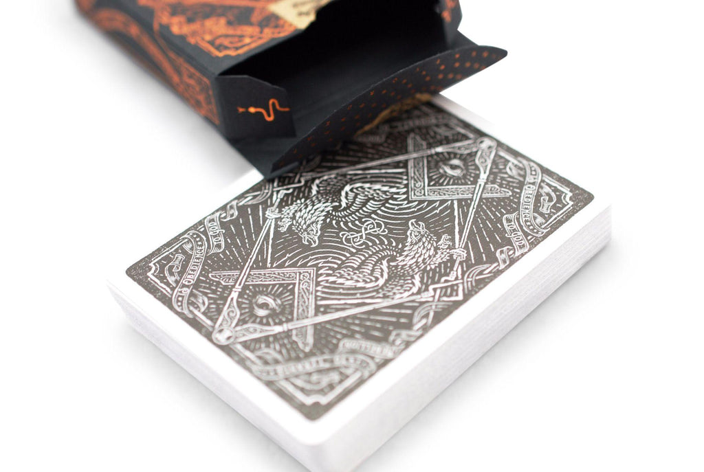 Sons of Liberty Playing Cards - RarePlayingCards.com - 7